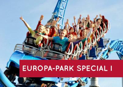 EUROPA-PARK SPEZIAL I